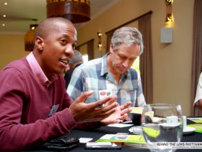 Imbizo 3 Course Network – 5 December, 2014