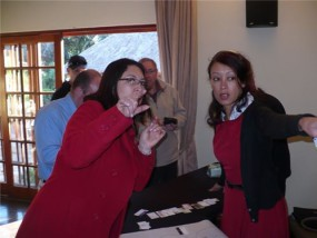 Imbizo Networking – 4 July, 2014